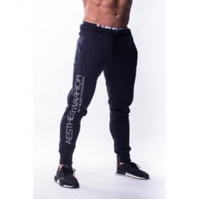 Pantaloni lungi AW Nebbia, Negru