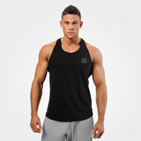 Maiou Better Bodies Essential T-back, Negru